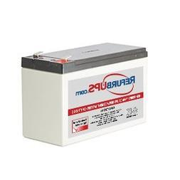APC Back-UPS ES 8 Outlet 550VA  Replacement Batteries