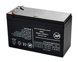 APC BackUPS NS BN600G NS 600 12V 9Ah UPS Battery - This is a