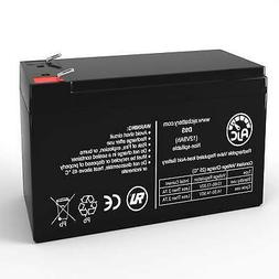 APC BackUPS Pro BP700UC 12V 9Ah UPS Replacement Battery