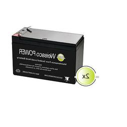 APC XS1000 Replacement Battery Kit - UPS Energy -