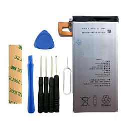 for AT&T BlackBerry PRIV STV-100 Replacement Battery BAT-601