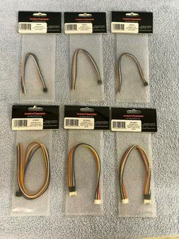 Thunder Power Balance lead extensions and replacement connec
