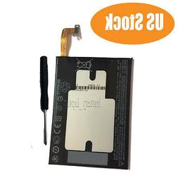 Battery B2PS6100 Replace for HTC 10 M10 HTC6545L HTC6545LVW