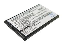 VINTRONS Battery fit to Nokia BL-5J, 5800 Navigation Edition