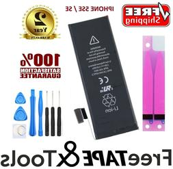Battery For iPhone SE / 5SE Brand New Replacement Internal