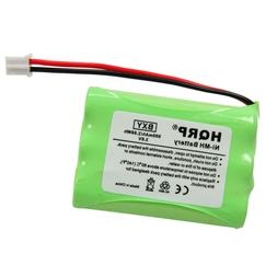 Battery for Motorola MBP Scout Series Digital Baby Monitor P
