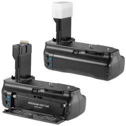 Neewer Professional Battery Grip Replacement for BG-E2N work