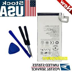 Battery_M for AT&T BlackBerry PRIV STV-100 Replacement Batte