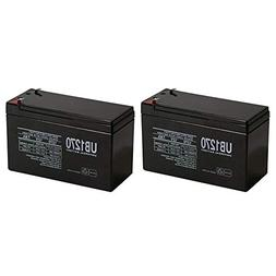 12V 7AH SLA Battery Replaces gp1272 np7-12 bp7-12 npw36-12 p
