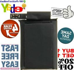Battery Replacement For iWatch Series 1st GEN 38mm A1757 iWa