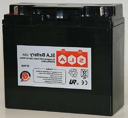 BATTERY VISION CP12180 12V 18AH REPLACEMENT PS-12180 NEW FRE