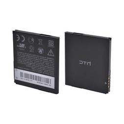 Black  OEM Standard Battery, BD26100 For HTC Inspire 4G by K