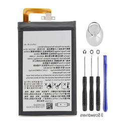 For Blackberry Keyone DTEK70 DK70 BAT-63108-003 Battery Repl