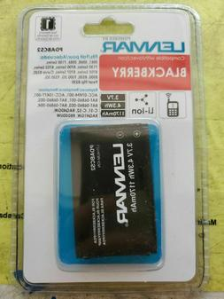 Lenmar Blackberry Phone Replacement Battery  PDABCS2