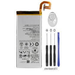 New BAT-60122-003 Battery Replacement 3360mAh For BLACKBERRY
