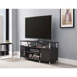 "Carson TV Stand, for TVs up to 50"", Multiple Finishes"