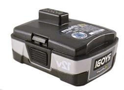 Ryobi CB120L 12V 1.2 Ah Lith-Ion Battery in Retail Package
