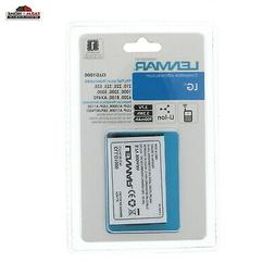 Lenmar CLLG1000 Lithium Ion Cell Phone Battery - Lithium Ion