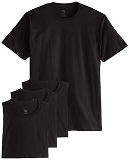 Hanes Men's ComfortSoft T-Shirt , Light ST-Shirtl, Medium