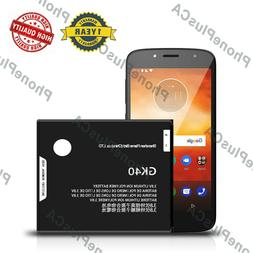 for Cricket Motorola Moto E5 Cruise XT1921-2 Replacem