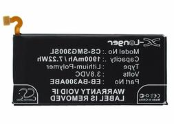 VINTRONS EB-BA300ABE Replacement Battery  For SAMSUNG Galaxy
