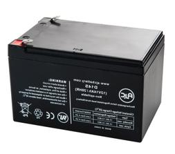 eBike 24V Bicycle 12V 14Ah Scooter Battery - This is an AJC