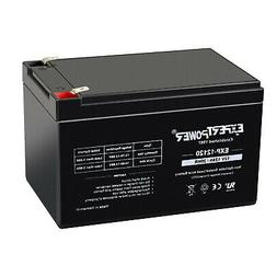 EXPERTPOWER 12V12AH  KID TRAX RECHARGEABLE REPLACEMENT BATTE