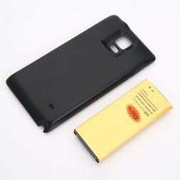 EXTENDED 8000mAh High-Capacity Battery +Cover for Samsung Ga