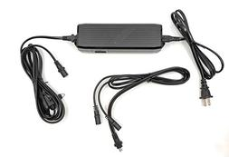 Limoss Furniture Power Cord, Y Cable, Extension Cable, and T