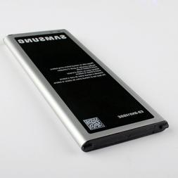 For Samsung Galaxy Note 4 Replacement Battery EB-BN910BBZ, E