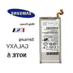 Samsung Galaxy Note 8 Replacement Battery 3300mAh N950 Cell