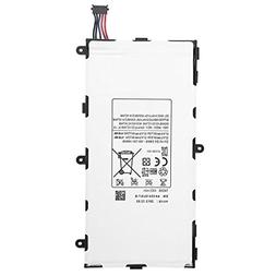 New 4000 mAh Replacement Battery for Samsung Galaxy Tab 3 7.