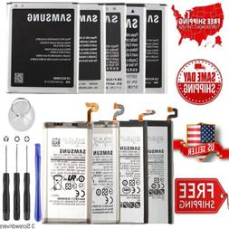 Genuine OEM Original Battery Replacement for Samsung S4 S5 S