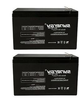 High Performance Replacement Batteries for Razor E200/E200S/