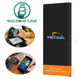 high quality 7220mah replacement nfc chip battery