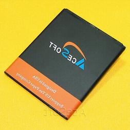 High Quality Extended Slim 3270mAh Replacement Battery for M