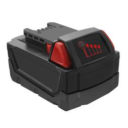 Hot 18V BONACELL Replacement Battery for Milwauke M18 Cordle
