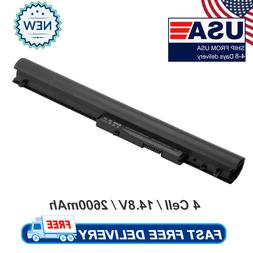 For HP Spare Battery 776622-001 728460-001 752237-001 15-127