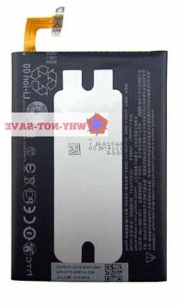 Internal 2600MAH Replacement Battery for HTC M8 Cellphone ne