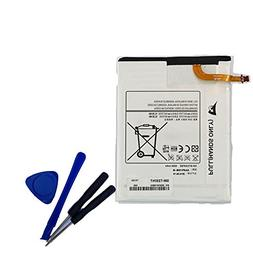 Powerforlaptop Intneral Battery + Flex Cable for Samsung Gal