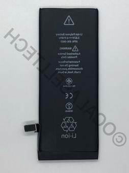 Apple iPhone 6 Internal Battery Replacement For OEM 6 Batter