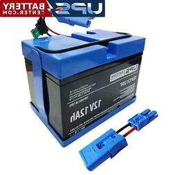 Kid Trax 12V 12Ah Compatible Replacement Battery Pack