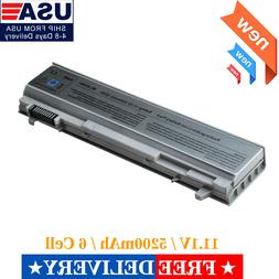 KY265 W1193 Laptop Battery Replacement for Dell Latitude E64