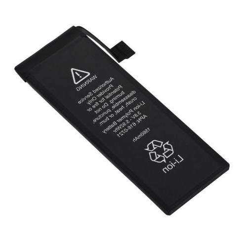 1560mAh Battery for iPhone 5c Cell Tools