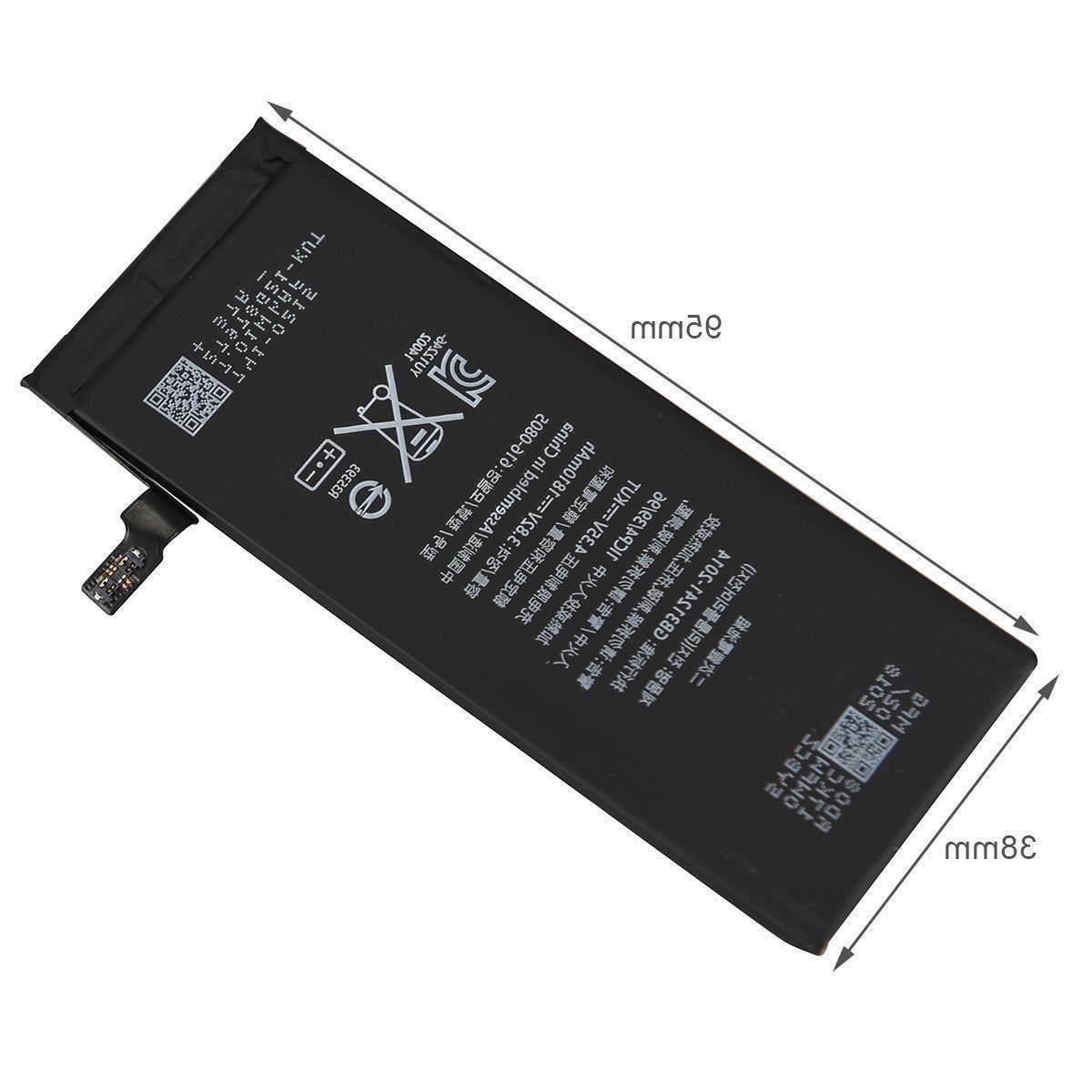 1810mAh Li-ion Replacement Cell Apple Tool