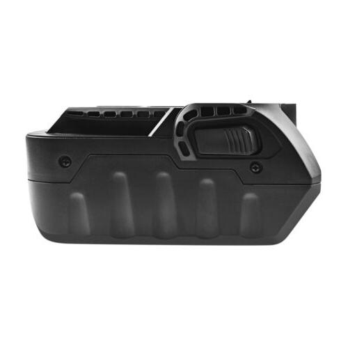 18V 4.0Ah Replacement Battery for R840087 R840085 R840083 UB