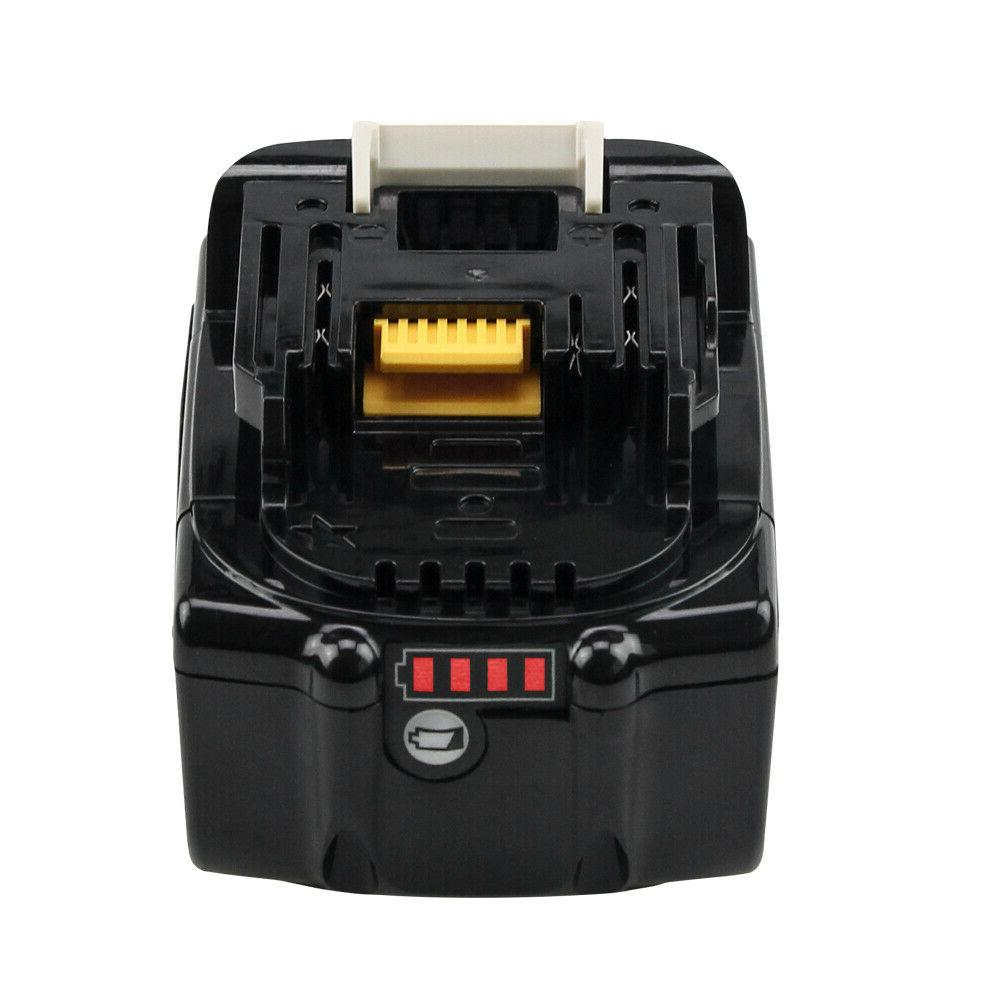 18V 6.0Ah BATTERY LXT LITHIUM-ION FOR Makita