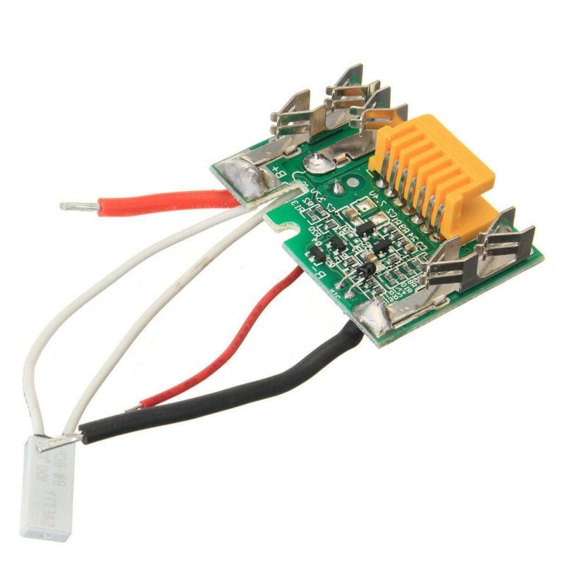 18V Replacement Battery PCB For BL1830