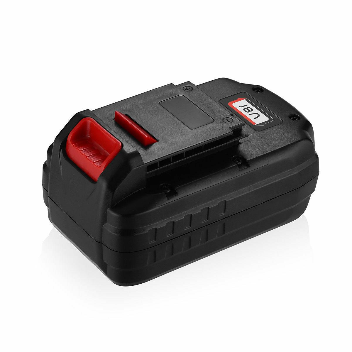 2 18V Replacement for Cable 18-Volt Tool