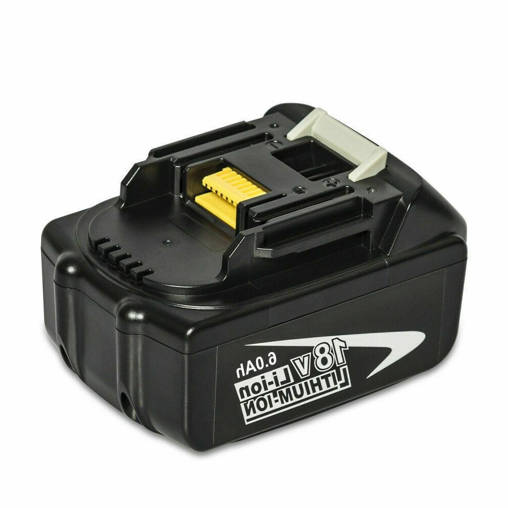 2-Pack BL1860 LXT Lithium-Ion Battery